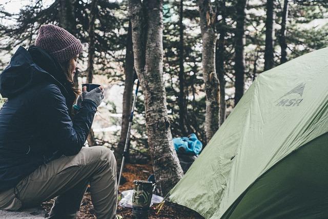 今年購入して使ってみたお勧めできるキャンプ道具5選