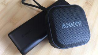 キャンプやバーベキューで音楽やラジオを楽しもう!防水Bluetoothスピーカー