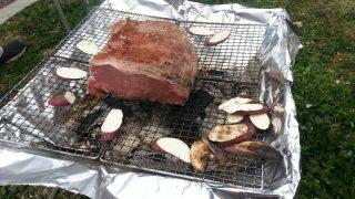 バーベキューやキャンプで大きな塊肉を豪快に焼く!おすすめの部位とは?