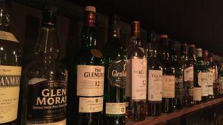 スコッチウイスキーはシングルモルトを選べ!バーテンダーが初心者におすすめする9銘柄
