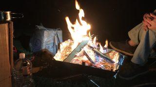 大野アルプスランドでキャンプ!気がついたことや反省点を個人的忘備録